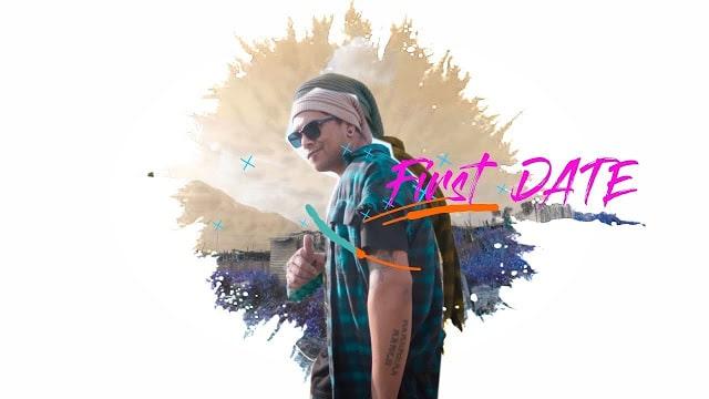 First Date (Pahilo Bhet) lyrics